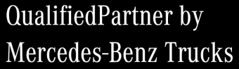 Qualified Partner Mercedes Benz Trucks