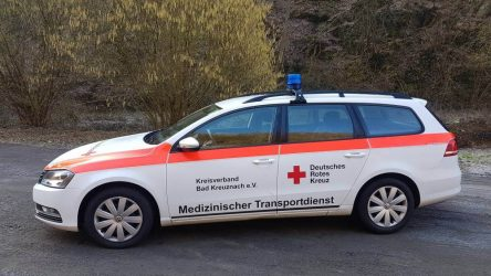 MTD Bad - Kreuznach