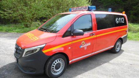MTF Kinderfeuerwehr Mönchengladbach