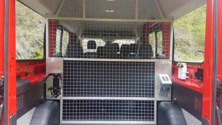 BOS Vorführfahrzeug Ford Transit (3)