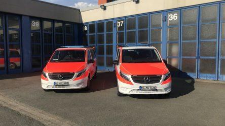 MTF Feuerwehr Münster mit Beklebung (3)